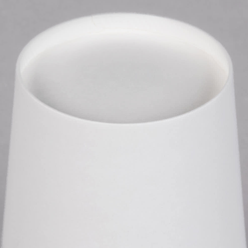 Hot party disposable cups manufacturer coffee HENGDA Disposable Tableware Brand