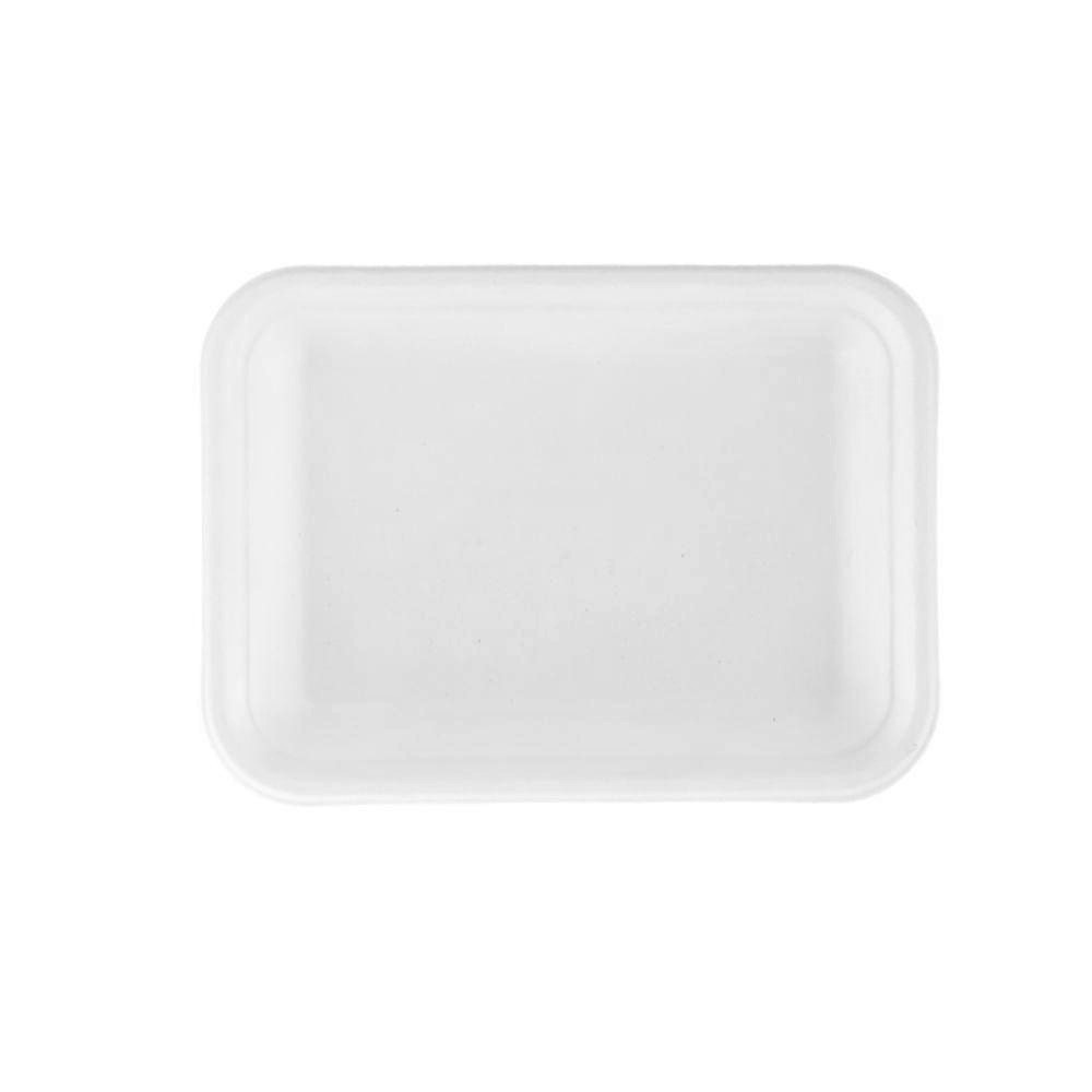 Wholesale biodegradable eco friendly disposable plates for wedding wedding HENGDA Disposable Tableware Brand