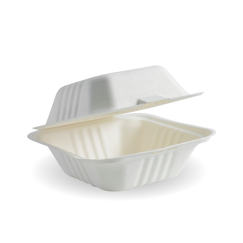 compostable biodegradable Bagasse Bowls HENGDA Disposable Tableware manufacture