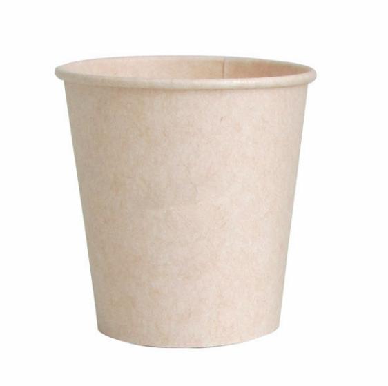 Disposable PLA Sugarcane Paper Cup