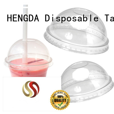 cold drink champagne OEM plastic plates and cups HENGDA Disposable Tableware