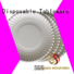 quality paper plates silver green Warranty HENGDA Disposable Tableware