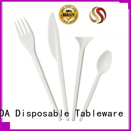 grade party cutlery cutlery HENGDA Disposable Tableware company