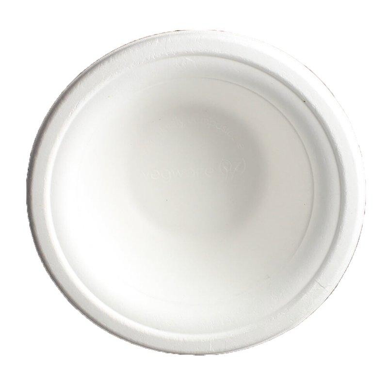 Biodegradable and Compostable Sugarcane Bagasse Bowl