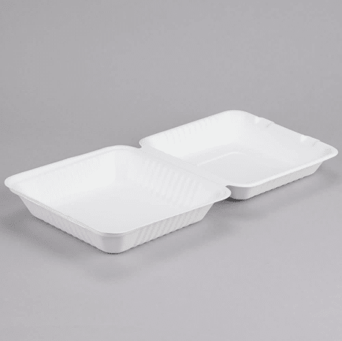 disposable compostable bowls party HENGDA Disposable Tableware company